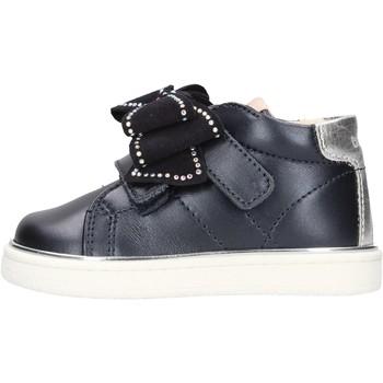 Sapatos Rapariga Sapatilhas de cano-alto Balducci - Polacchino blu CITA 4101 BLU