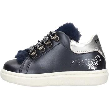 Sapatos Rapaz Sapatilhas Balducci - Sneaker blu MSPO3408 BLU