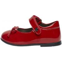 Sapatos Rapariga Sapatilhas Naturino - Ballerina rosso BALLET-0H05 ROSSO