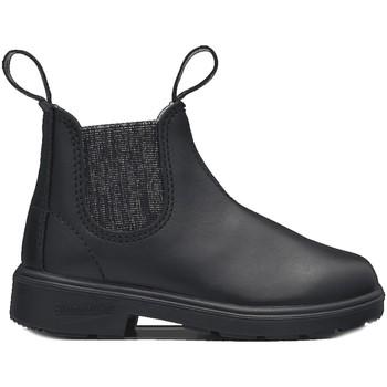 Sapatos Rapaz Botas baixas Blundstone - Beatles argento 2096 NERO