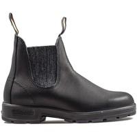 Sapatos Mulher Botas baixas Blundstone - Beatles nero 2032 NERO