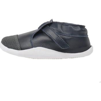 Sapatos Rapaz Slip on Bobux - Sneaker blu 501012 BLU