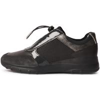 Sapatos Sapatilhas Geox - Sneaker grigio D04LPC-C9004 GRIGIO