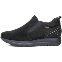 Sapatos Mulher Slip on CallagHan - Slip on  nero 40715 NERO