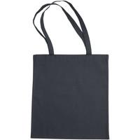 Malas Mulher Cabas / Sac shopping Bags By Jassz 3842LH Cinza Escuro