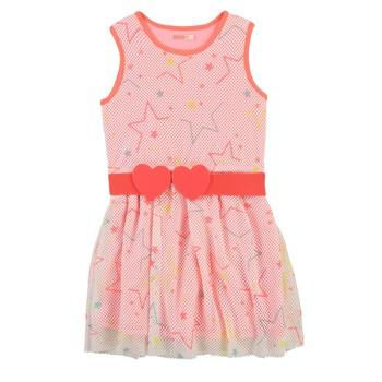 Textil Rapariga Vestidos curtos Billieblush U12646-Z40 Rosa