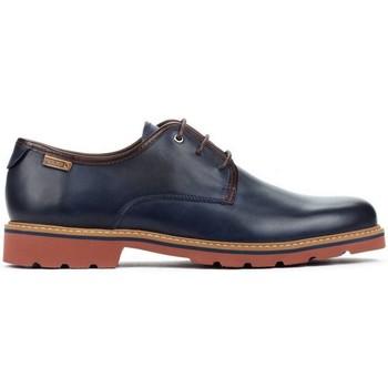 Sapatos Homem Sapatos & Richelieu Pikolinos SAPATOS  BILBAO M6E4333 AZUL