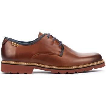 Sapatos Homem Sapatos & Richelieu Pikolinos SAPATOS  BILBAO M6E4333 COURO