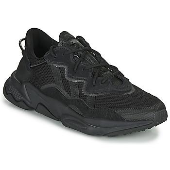 Sapatos Sapatilhas adidas Originals OZWEEGO Preto