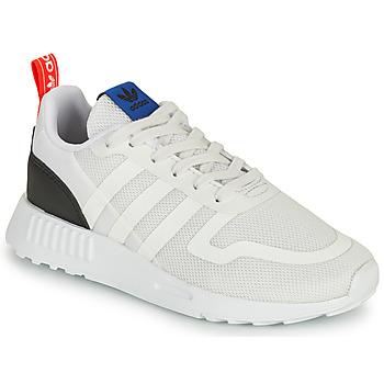 Sapatos Criança Sapatilhas adidas Originals SMOOTH RUNNER C Branco / Preto