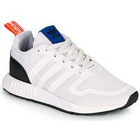 Sapatos Criança Sapatilhas adidas Originals SMOOTH RUNNER J Branco / Preto