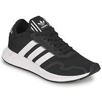 Sapatos Sapatilhas adidas Originals SWIFT RUN X Preto / Branco