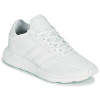 Sapatos Criança Sapatilhas adidas Originals SWIFT RUN X J Branco