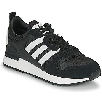 Sapatos Sapatilhas adidas Originals ZX 700 HD Preto / Branco