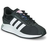 Sapatos Mulher Sapatilhas adidas Originals SL ANDRIDGE W Preto