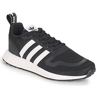 Sapatos Sapatilhas adidas Originals SMOOTH RUNNER Preto / Rosa