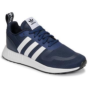 Sapatos Homem Sapatilhas adidas Originals SMOOTH RUNNER Marinho