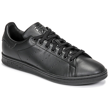 Sapatos Sapatilhas adidas Originals STAN SMITH SUSTAINABLE Preto