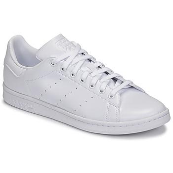 Sapatos Sapatilhas adidas Originals STAN SMITH SUSTAINABLE Branco