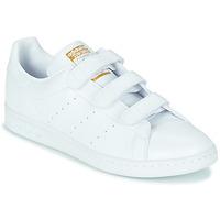 Sapatos Sapatilhas adidas Originals STAN SMITH CF SUSTAINABLE Branco