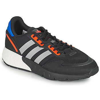 Sapatos Sapatilhas adidas Originals ZX 1K BOOST Azul / Cinza