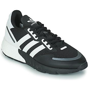 Sapatos Sapatilhas adidas Originals ZX 1K BOOST Preto / Branco
