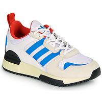Sapatos Criança Sapatilhas adidas Originals ZX 700 HD J Bege / Azul