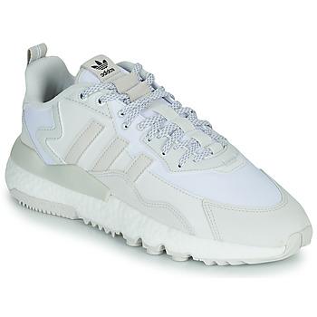 Sapatos Sapatilhas adidas Originals NITE JOGGER Branco