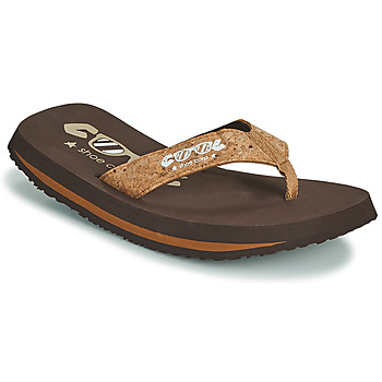 Sapatos Homem Chinelos Cool shoe ORIGINAL Bege