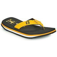 Sapatos Homem Chinelos Cool shoe ORIGINAL Preto / Amarelo