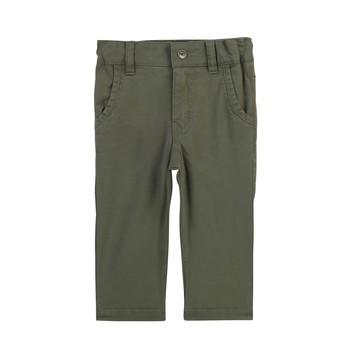 Textil Rapaz Calça com bolsos Timberland KIPPO Cáqui