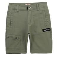 Textil Rapaz Shorts / Bermudas Timberland KLOPA Cáqui