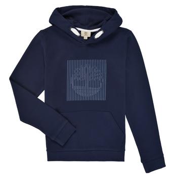 Textil Rapaz Sweats Timberland MOMMO Marinho