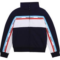 Textil Rapaz Sweats Timberland SWATT Multicolor