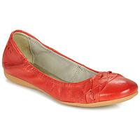 Sapatos Mulher Sabrinas Dream in Green CICALO Vermelho