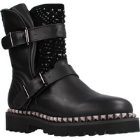 Sapatos Mulher Botins Alma En Pena I20531 Preto