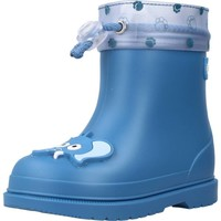 Sapatos Rapaz Botas de borracha Igor W10242 Azul