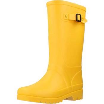 Sapatos Rapariga Botas de borracha Igor W10115 Amarelo