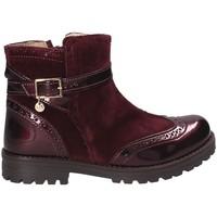 Sapatos Criança Botas baixas Melania ME6146F7I.B Vermelho