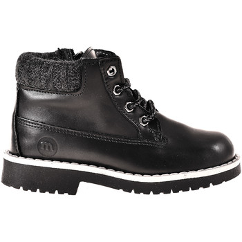 Sapatos Criança Botas baixas Melania ME2628D8I.A Preto