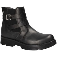 Sapatos Criança Botas baixas Melania ME6651F8I.A Preto