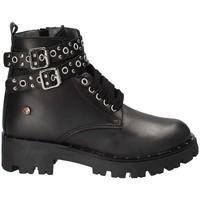 Sapatos Criança Botas baixas Melania ME2630D8I.A Preto