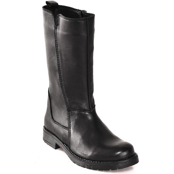 Sapatos Criança Botas Joli JL0022L0002J Preto