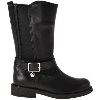 Sapatos Criança Botas Melania ME2028D8I.C Preto