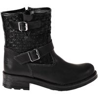 Sapatos Homem Botas baixas Melania ME6808F8I.Z Preto