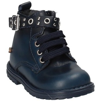 Sapatos Criança Botas baixas Melania ME1630B8I.B Azul
