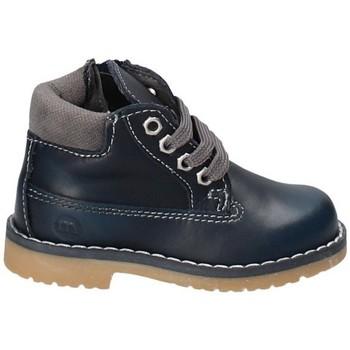 Sapatos Criança Botas baixas Melania ME1628B8I.C Azul