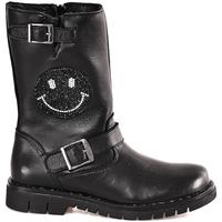 Sapatos Mulher Botins Holalà HL0009L0002J Preto