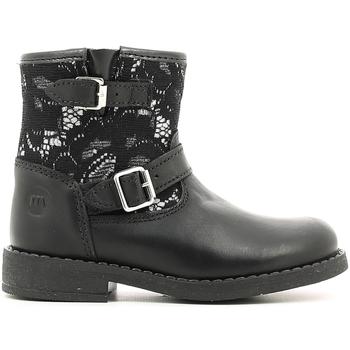 Sapatos Mulher Botas baixas Melania ME2171D6I.B Preto