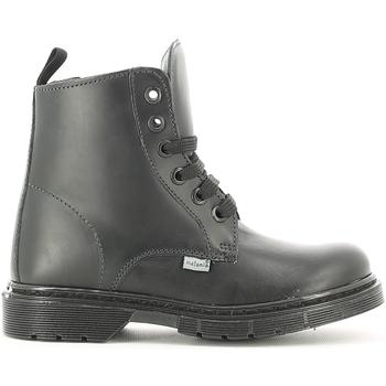 Sapatos Criança Botas baixas Melania ME6065F6I.A Preto